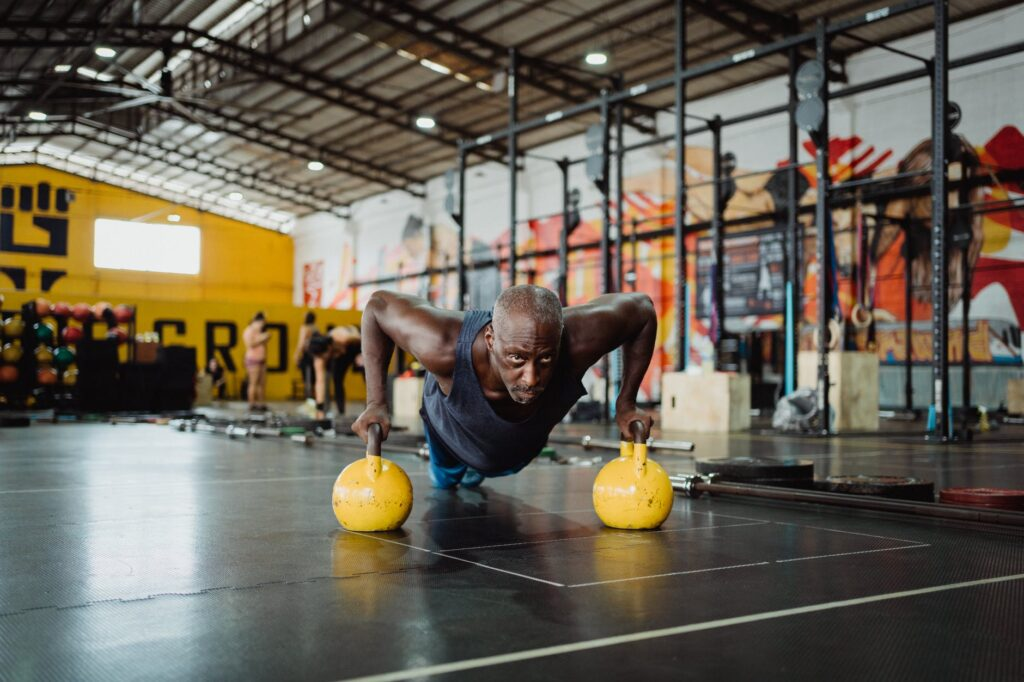 How To Build Your Personal Exercise Routine