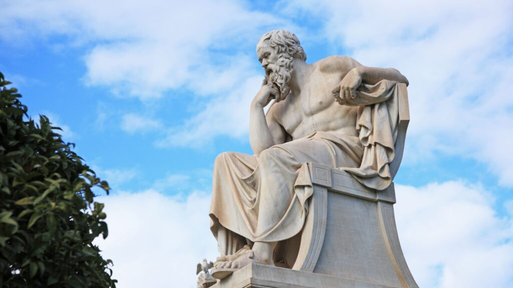 Socrates Wise Sayings